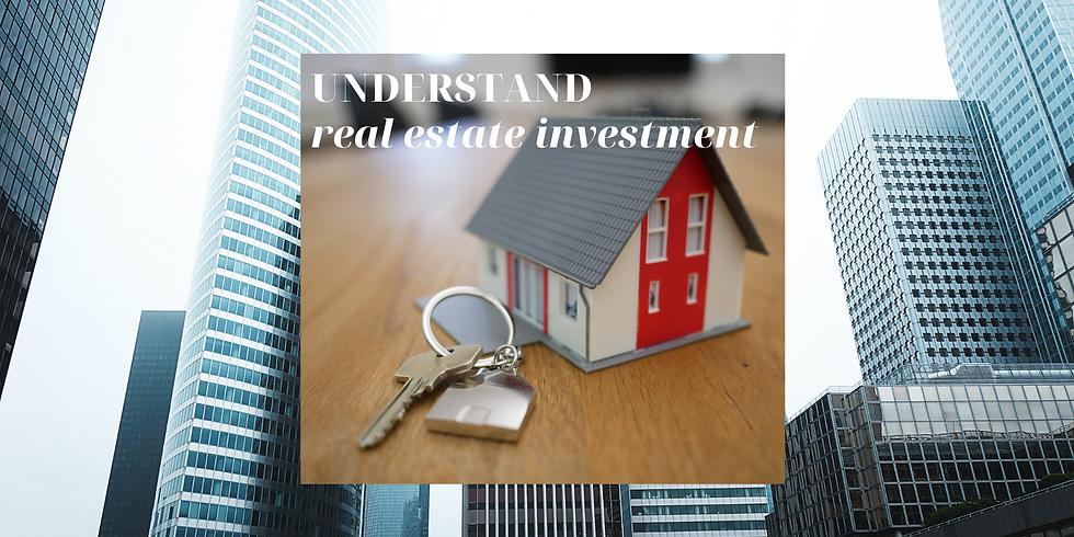 Real estate investment workshop