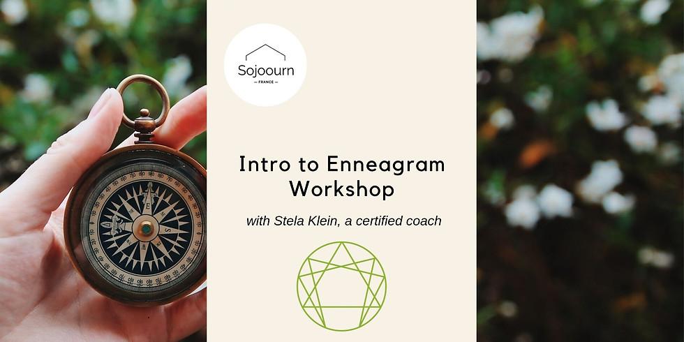 Intro to Enneagram Workshop