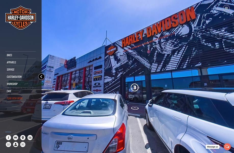 iGuide Uruguay 3D | Matterport | Concesionarios de Autos | Uruguay