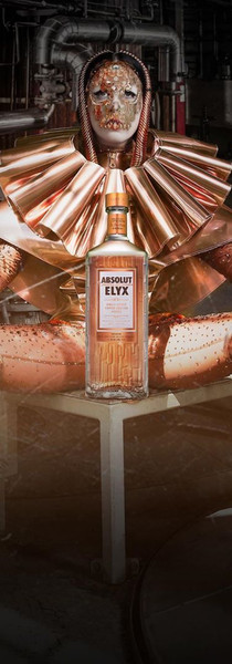 B.Akerlund for absolut