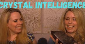 Crystal Intelligence