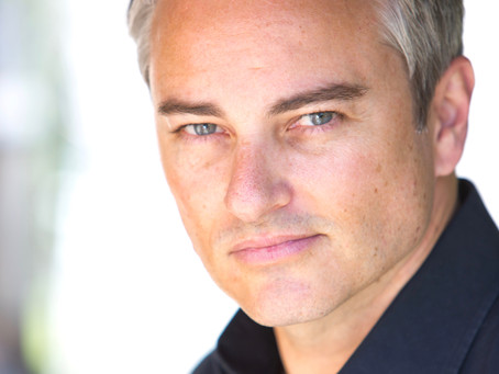 Law of One with Actor Kerr Smith