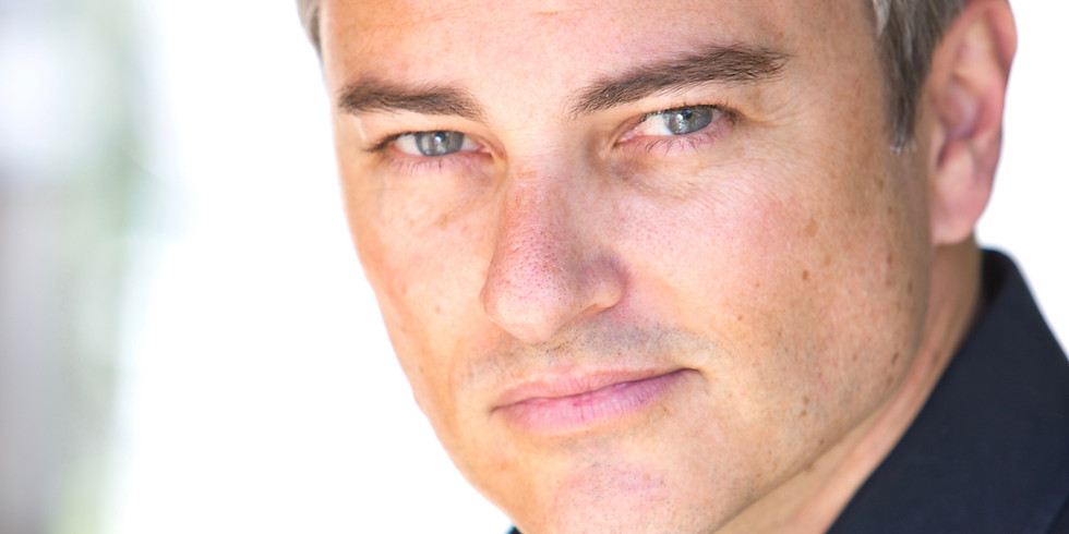 The Law of One with Kerr Smith, Star of Television and Film