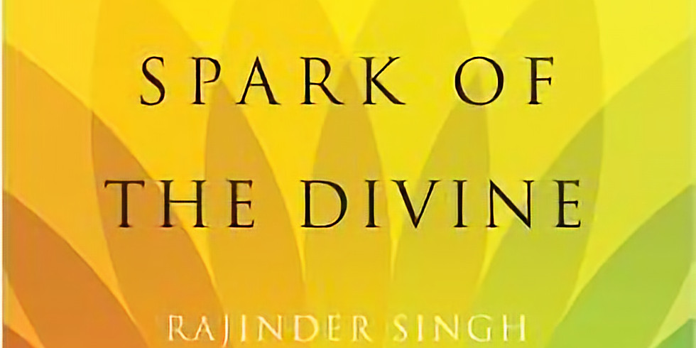 Spark of the Divine: A FREE Book Study