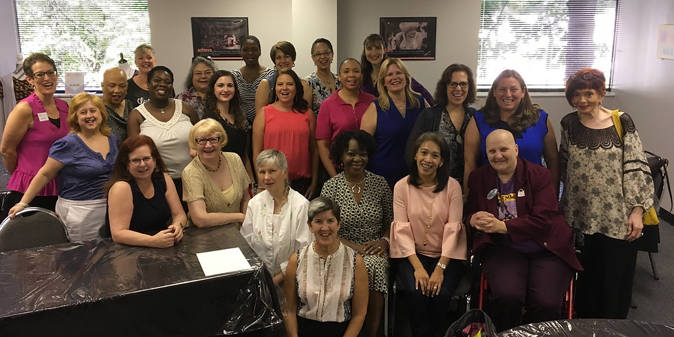 Ms Biz : Connect with Heart - Centered Women in Business