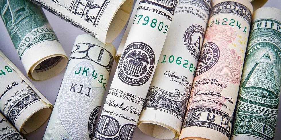 Release Money Blocks & Activate Prosperity