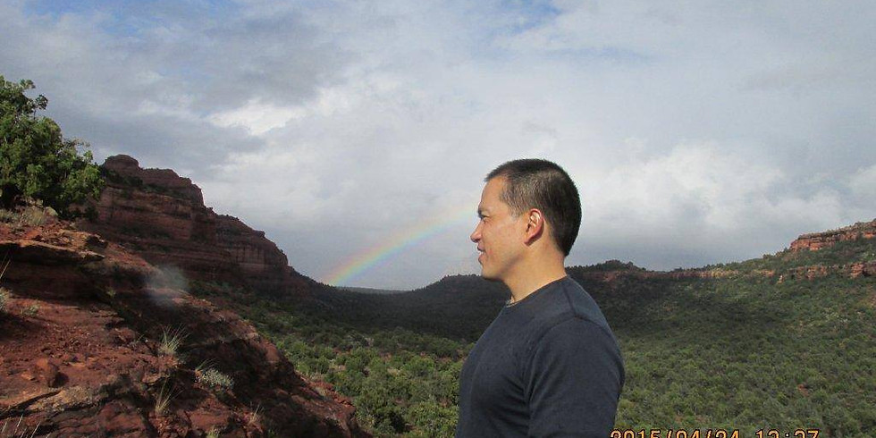Private Healing Sessions with Gene Ang, Ph.D.