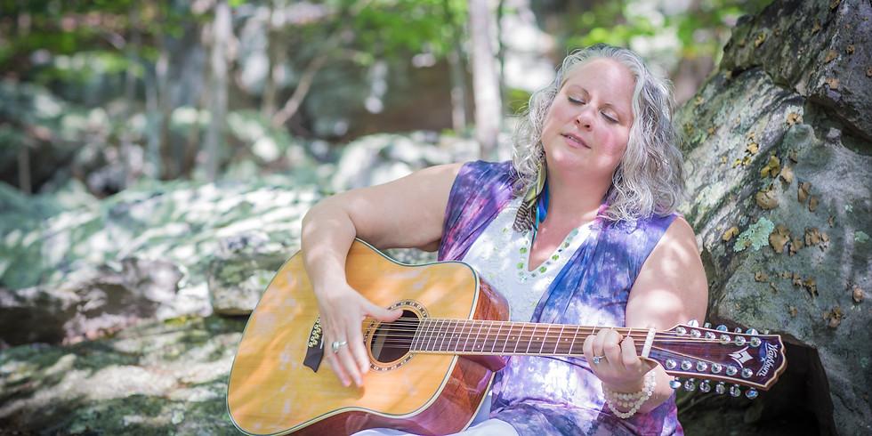 Sound Medicine Journey with Angela Blueskies