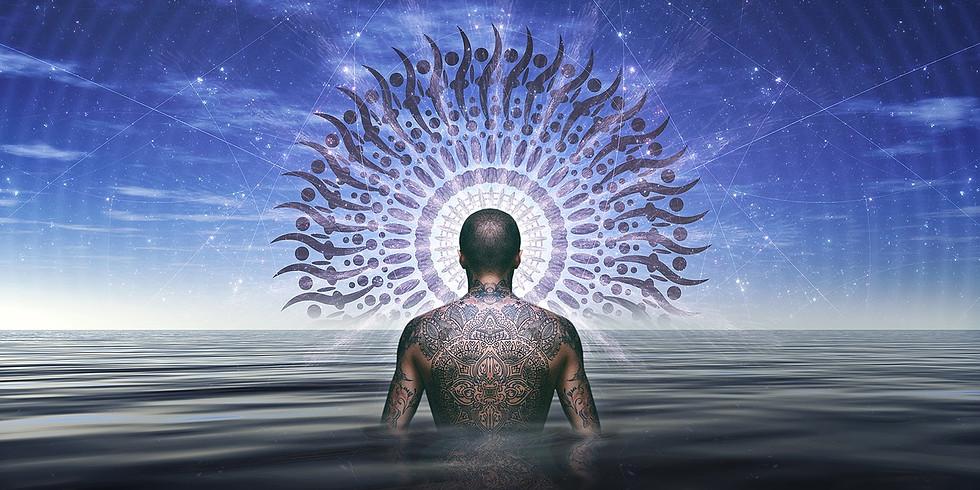Monthly Online Manifestation Healing Meditation and DNA Activation