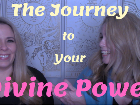 The Journey to Your Divine Power