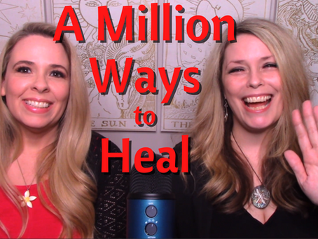 A Million Ways to Heal