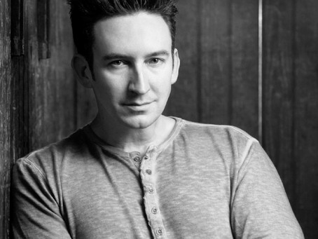 Positively Paranormal with Ghost Hunters' Dustin Pari