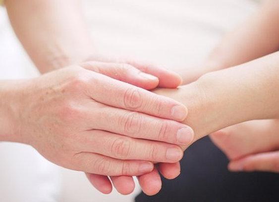 Healing Activation Program - 12 weeks (BASIC)