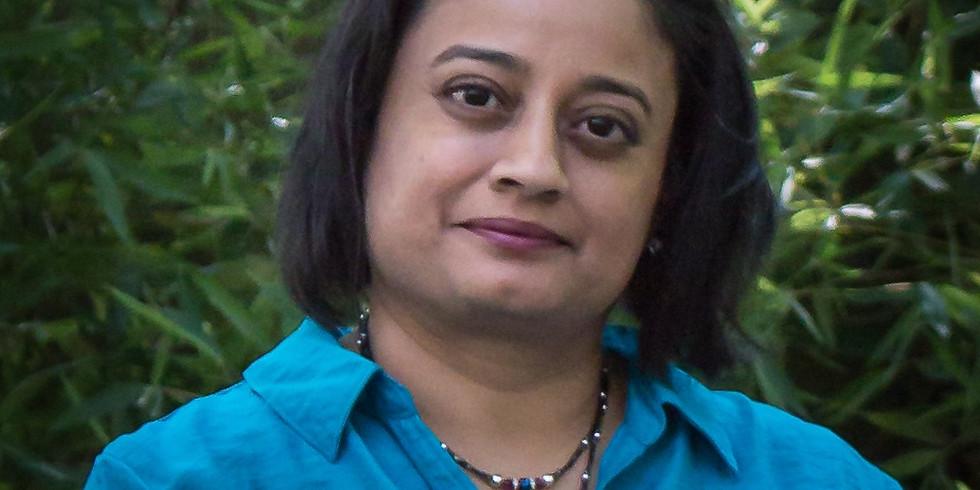 Group Energy Healing with Taruna Barber, PhD