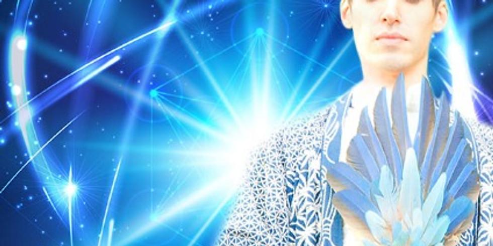 Light of Oneness – Soul Image Ceremony® By Doni Amoris