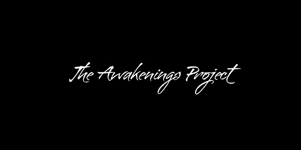 The Awakenings Project- A Body Positive Experience for Women