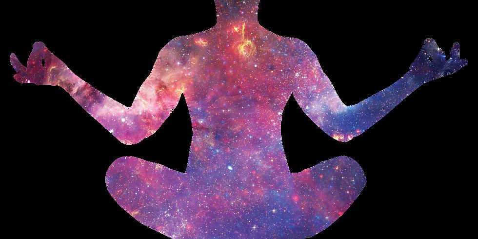Mindfulness Meditation and Movement