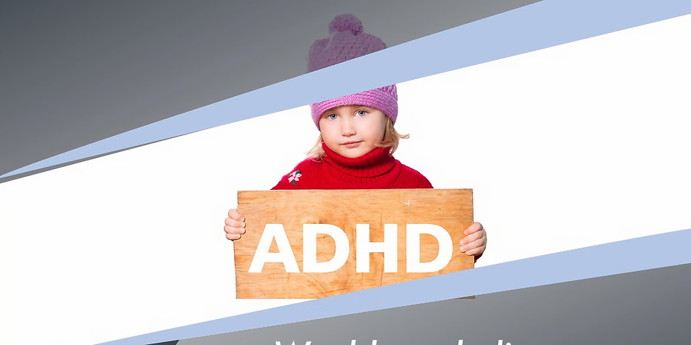 Could Sleep Disordered Breathing be Contributing to ADD and ADHD?