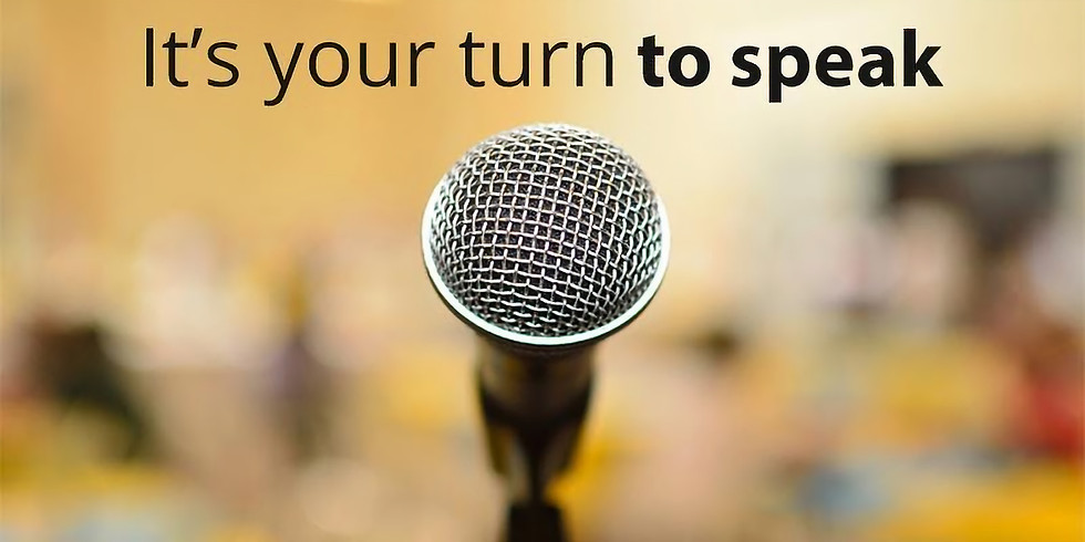 Overcome the Fear of Public Speaking with Self-Hypnosis