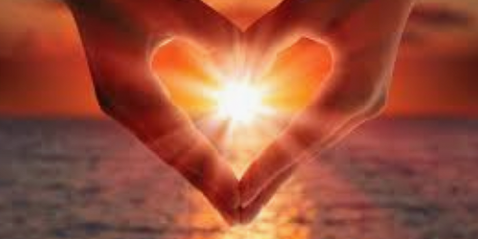 Saturday SOVEREIGNTY THROUGH HEART-FELT PRESENCE Private Sessions