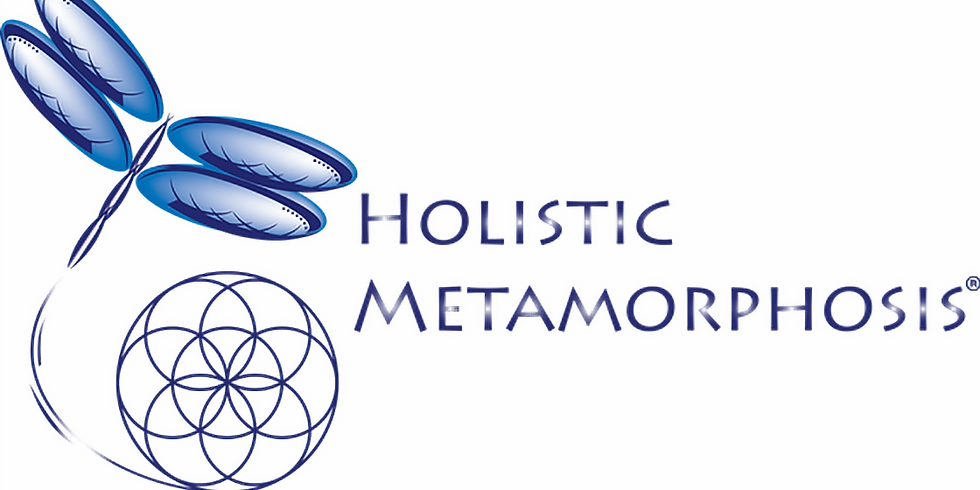 Holistic Metamorphosis® Level 2 with Jenn Palmer
