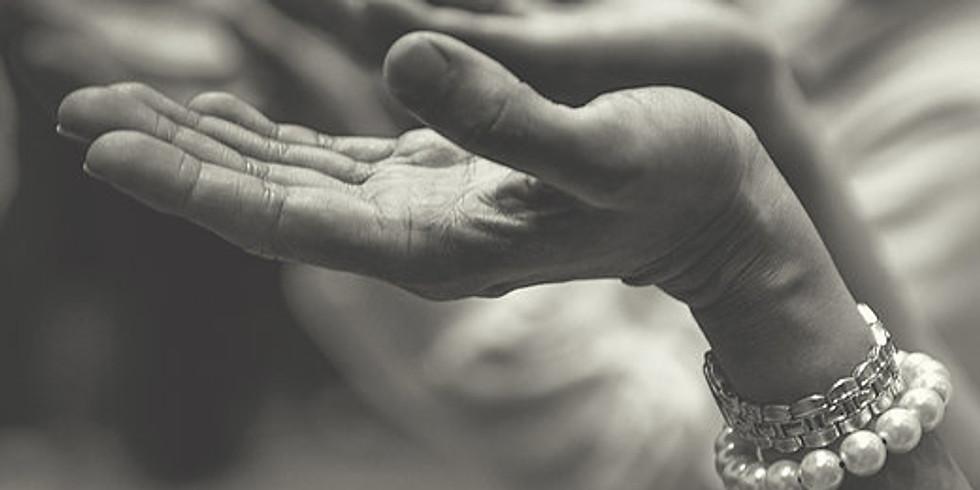 Free Webinar - 3 Steps to Awaken Your Divine Power