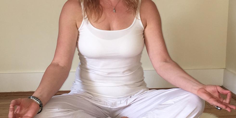 Intro to Kundalini Yoga and Meditation