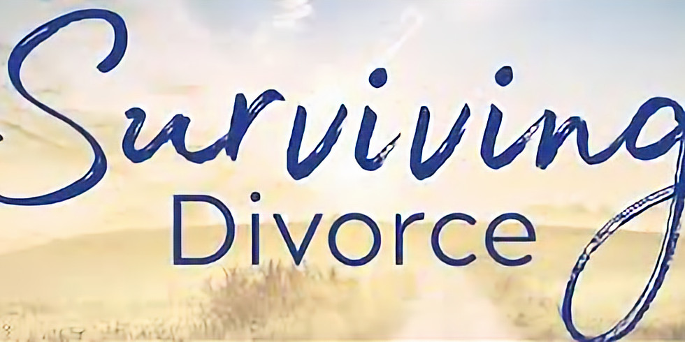 Rise and Grow Women's Divorce and Self Care Alliance Keep Rising! Seminar