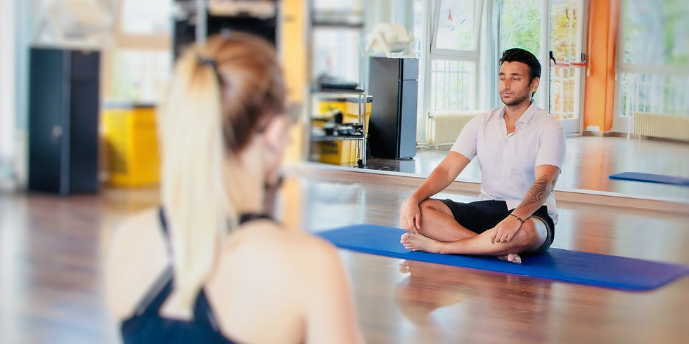 Renew in the New Year with Yoga