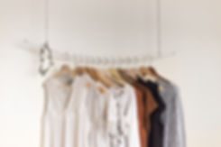 Kat Depner, personal stylist from Portland, Oregon, offers packagest to meet your personal styling needs