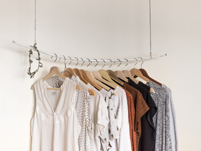 Be a fine boutique, not a second-hand shop