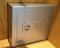 Safes supplied and fitted SW1