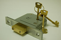 British Standard Lock Supplied And Fitted SW1