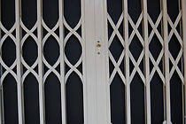 Security Grilles SW1
