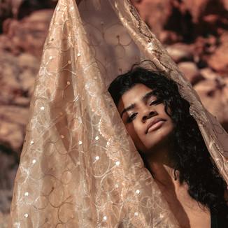 Portrait Fashion Photographer Daniela Blagoeva Las Vegas