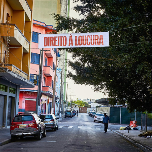 PANDEMIA E LUTA ANTIMANICOMIAL - Paulo Spina