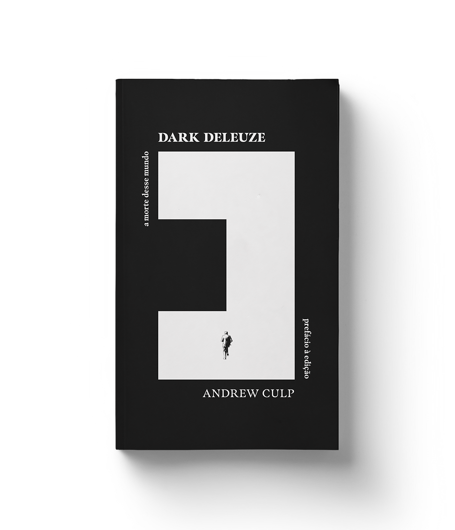Dark Deleuze, Andrew Culp