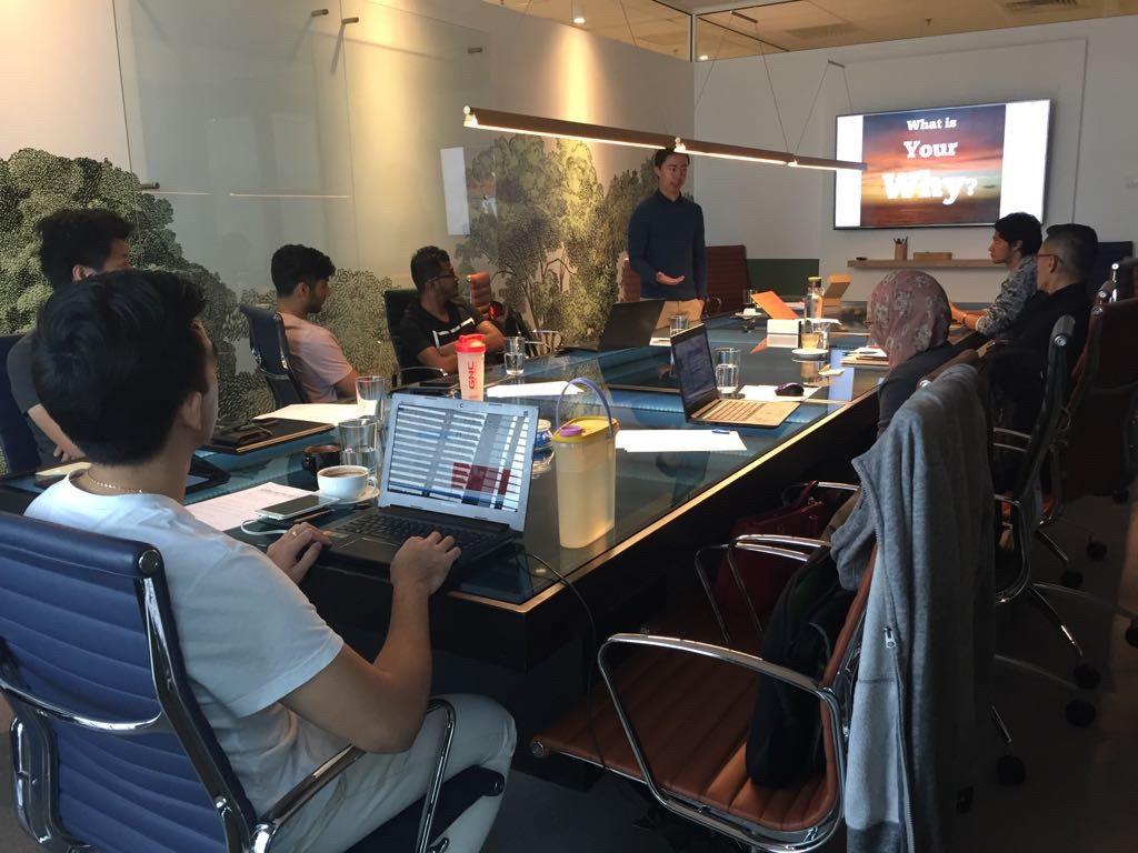 """VUCA"" Strategic Meeting Facilitation"