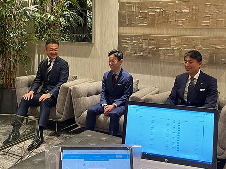 株式会社フィリップス・ジャパンとの事業提携開始のお知らせ