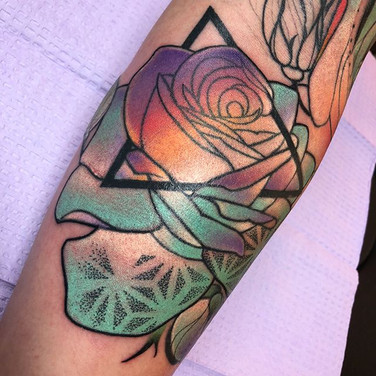 Fresh abstract rose action from today ..jpg
