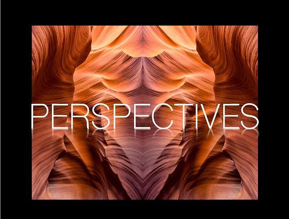 Perspectives - Karmen Duncan-Toth