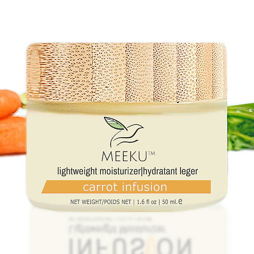 MEEKU Anti Aging Lightweight Moisturizer Day Cream | Day Cream | Spearmint Leaf