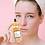 Thumbnail: 4D & C Brightening Serum with Quad-Hyaluronic Acid Blend