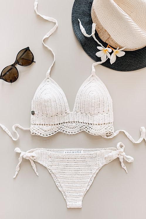Bikini Top & Slip TENERIFE