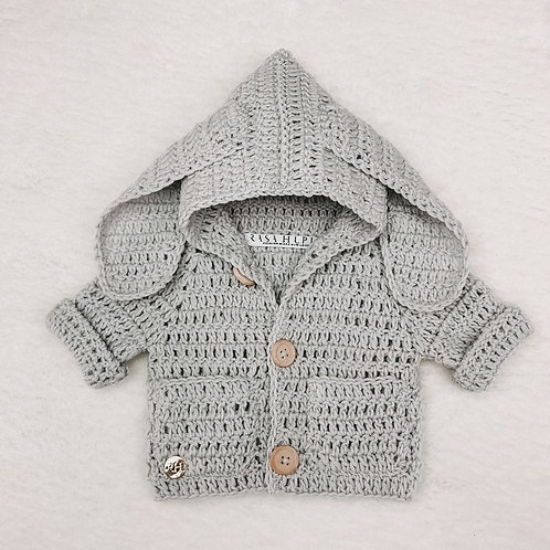Baby Cardigan / Jacke LOU LOU