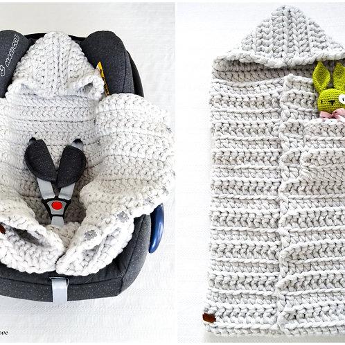 Baby Sleeping Bag 3in1