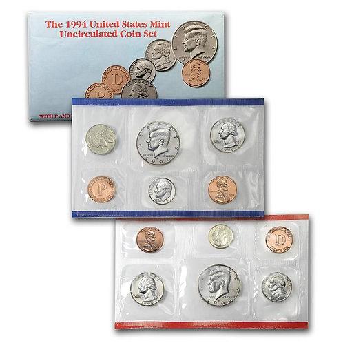 1994 U.S. Mint Set