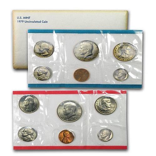 1979 U.S. Mint Set
