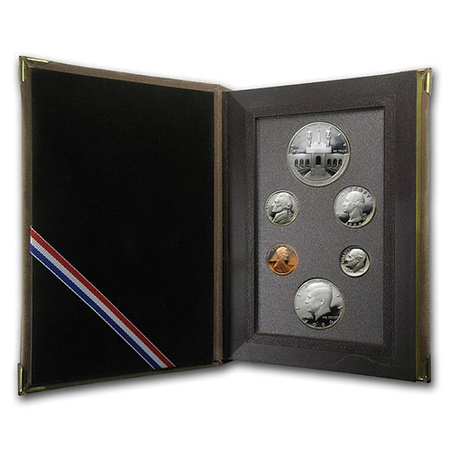 1984 U.S. Prestige Proof Set