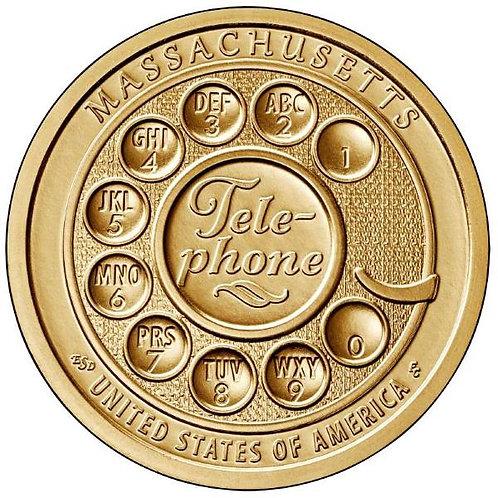 2020-P Massachusetts Innovation Dollar in BU